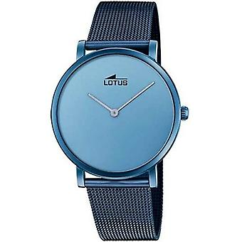 Lotus - Reloj de pulsera - Hombres - 18775/1 - Minimalista