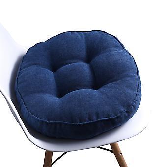 YANGFAN Thickened Round Seat Cushion