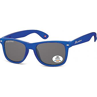 Sonnenbrille Unisex by SGB    blau (MP1-XL)