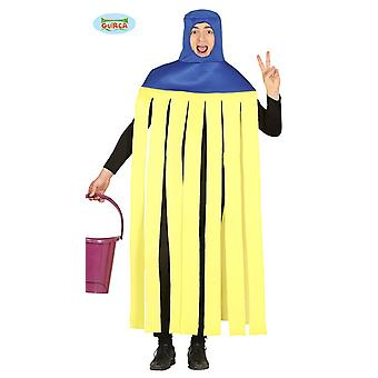 Guirca - Costume adulte MOP, taille 52-54 (88272.0)