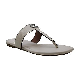 COACH Jessi Signature Womens Sandals Chalk (6)