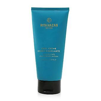 Rita Hazan Curl Crème (For Perfect Curls) 175ml/6oz