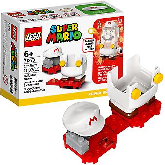 LEGO Super Mario - Fire Mario Boost Pack