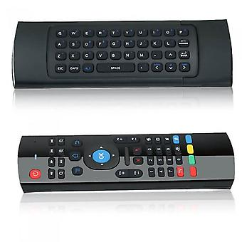 MX 3 Remote RAM Air Mouse