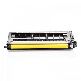 RudyTwos Replacement for Brother TN325Y Toner Cartridge Yellow Compatible with DCP-9050, CDN, DCP-9055, CDN, DCP-9270, CDN, HL-4140, CN, HL-4150, CDN, HL-4570, CDW, HL-4570, CDWT, MFC-9460, CDN, MFC-9