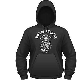 Sons Of Anarchy Sons Of Anarchy Classic Hoodie
