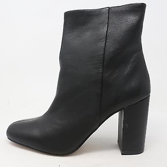 Vince Camuto Dannia Black Boots  / New With Box