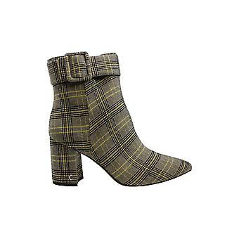 Circus door Sam Edelman Women's Shoes G5797S2 Leder Spitse Toe Enkel Mode...