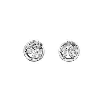 Emozioni Hot Diamonds Emozioni Innocence Earrings EE026