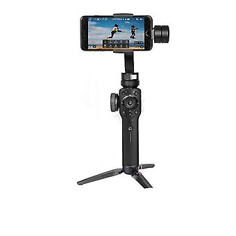 Smooth 4 Handheld 3-axis Brushless Gimbal Stabilizer For Smartphones