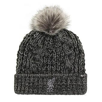 47 Brand Women's Beanie Winter Hat - ARCTIC FC Liverpool