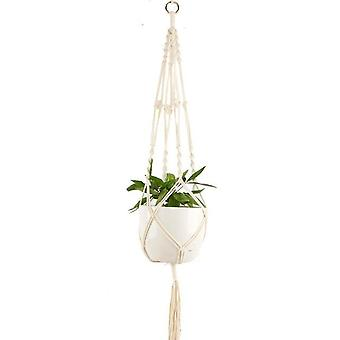 Terrarium Ball Globe Shape Clear Hanging Glass Vase - Flower Planter Pots