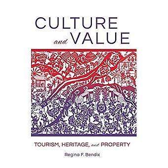 Cultuur en waarde: toerisme, erfgoed en eigendom