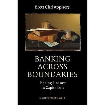 Bankieren over grenzen heen