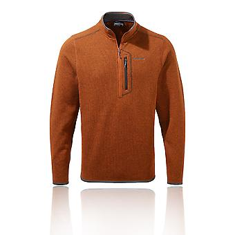 Craghoppers Bronto Halv Zip Top - AW20