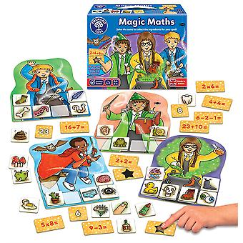Orchard Toys matemáticas mágicas