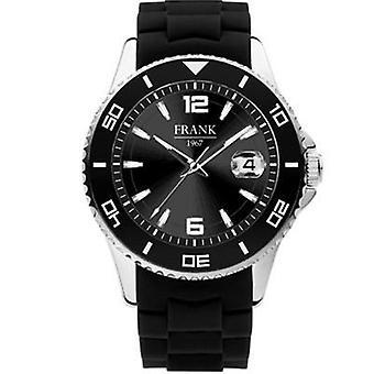 Frank 1967 watch 7fw-0017