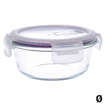 Hermetic Lunch Box Quid Frost Crystal/0