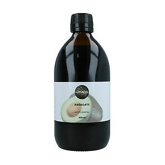 زيت الأفوكادو النباتي 500 مل من الزيت
