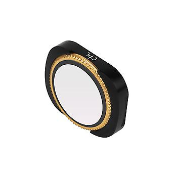 Adjustable ND4-PL ND8-PL ND16-PL ND32-PL ND64-PL Filter Optical Glass Camera Lens Filter For Accessories Yellow Black