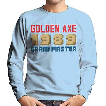 Sega Golden Axe Grand Master Men's Sudadera