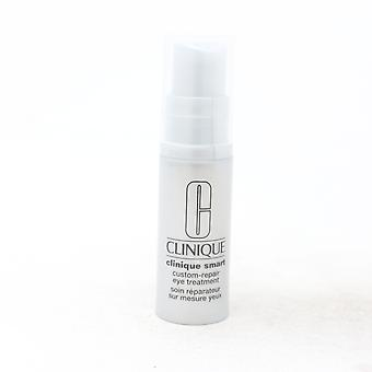 Clinique Smart Custom-Repair Eye Treatment  0.17oz/5ml New