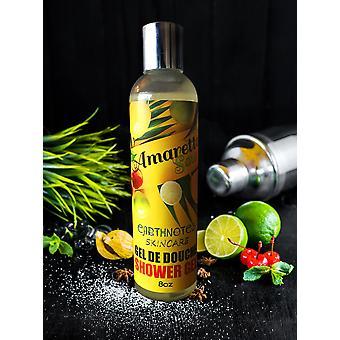 Cheers To Summer Shower Gel- Amaretto Sour