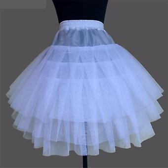 الأطفال Petticoats