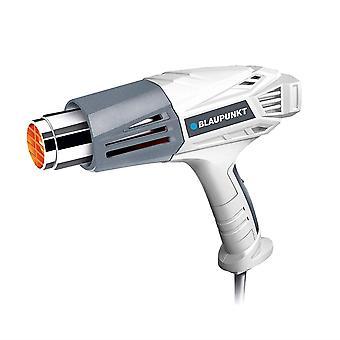 Blaupunkt 2000W Hot Air Heat Gun BP2000E - 450/600°C -Accessory Set