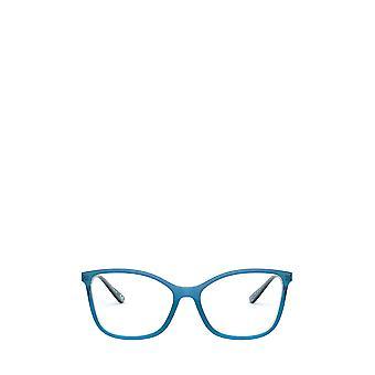 Vogue VO5334 blue transparent / light blue female eyeglasses