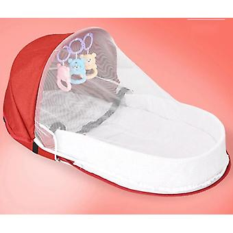 Portable Kids Baby Bed