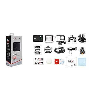 1296p 4k 30/60fps Hd Action Camera With Remote Control
