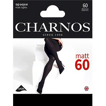 Charnos NEW 60 Denier Opaque Tights