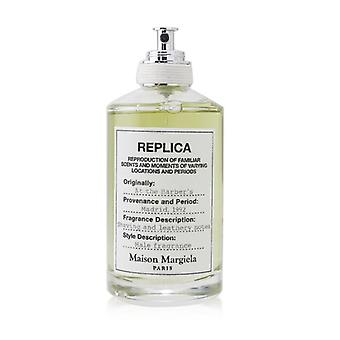 Maison Margiela Replica At The Barber's Eau De Toilette Spray 100ml/3.4oz