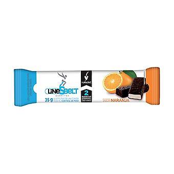 Orange Sbelt Line 35 g