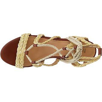 MIA Renita Women's Sandal 7 B(M) US Natural