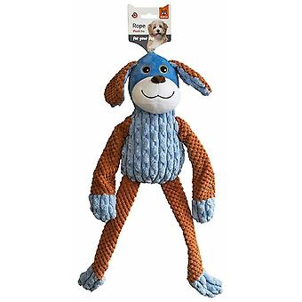 Fofos Long Leg Plush Dog Toy