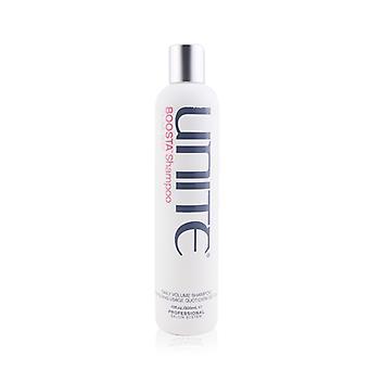 Unite BOOSTA Shampoo (Volume Body) 300ml/10oz