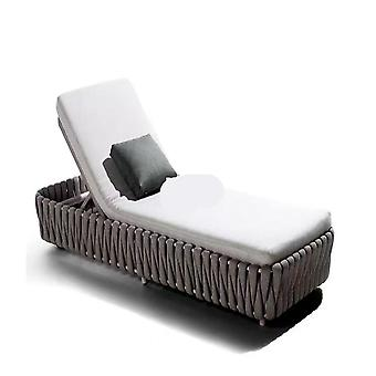 Ngryise  Set Minshuku Holiday Rattan Bed
