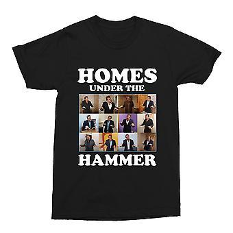 Homes Under the Hammer Martin Roberts T-Shirt