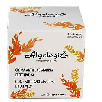 Algologie Effective Anti-aging Cream 24H R
