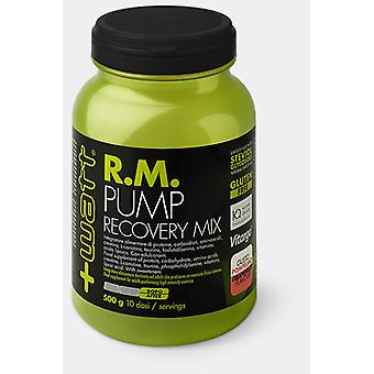 + Watt R,M, Pump Recovery Pomelo 500g
