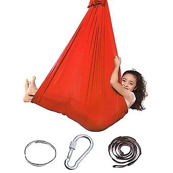 Kids Adult Cotton Outdoor Indoor Swing Hammock
