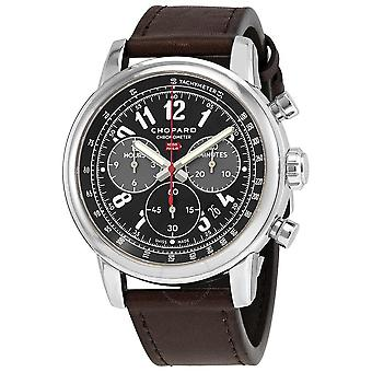 Chopard Mille Miglia XL Race Edition Chronograph Automatic Black Dial Men's Watch 168580-3001