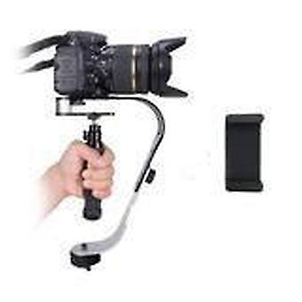 Aluminum Handheld Digital Camera Stabilizer Gimbal Smartphone Dslr 5dii Motion