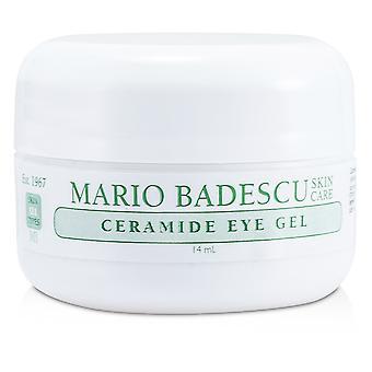 Ceramide eye gel for all skin types 177214 14ml/0.5oz