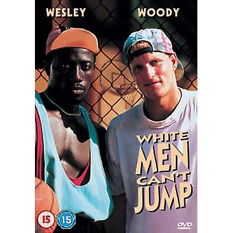 White Men Cant Jump DVD