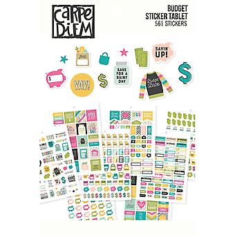 Simple Stories - Budget Sticker Tablet