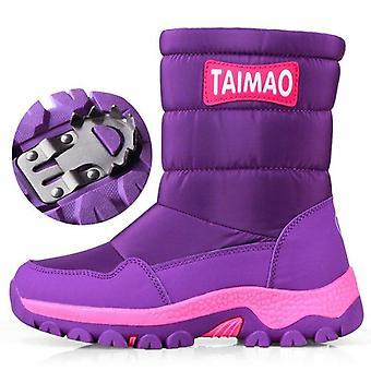 Waterproof Snow Boot