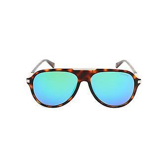 Polaroid - Príslušenstvo - Slnečné okuliare - PLD2071GSX-086 - Muži - sedlo,forestgreen